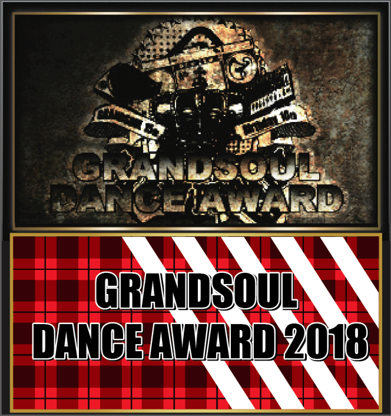 GRANDSOUL DANCE AWARD 2017